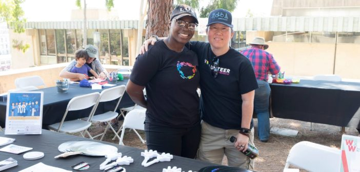 Los Angeles LGBT Center WxW: For Women. By Women.