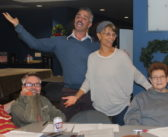 Center's Senior Chorus Celebrates With Holiday Concert