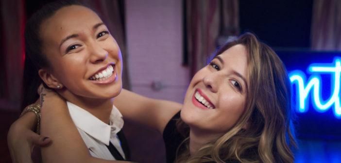 One Night Only: Hit <em>Lesbian Love in Shorts</em> at Center Jan. 12