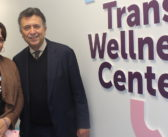Consul General for Mexico Makes First Visit to Trans Wellness Center