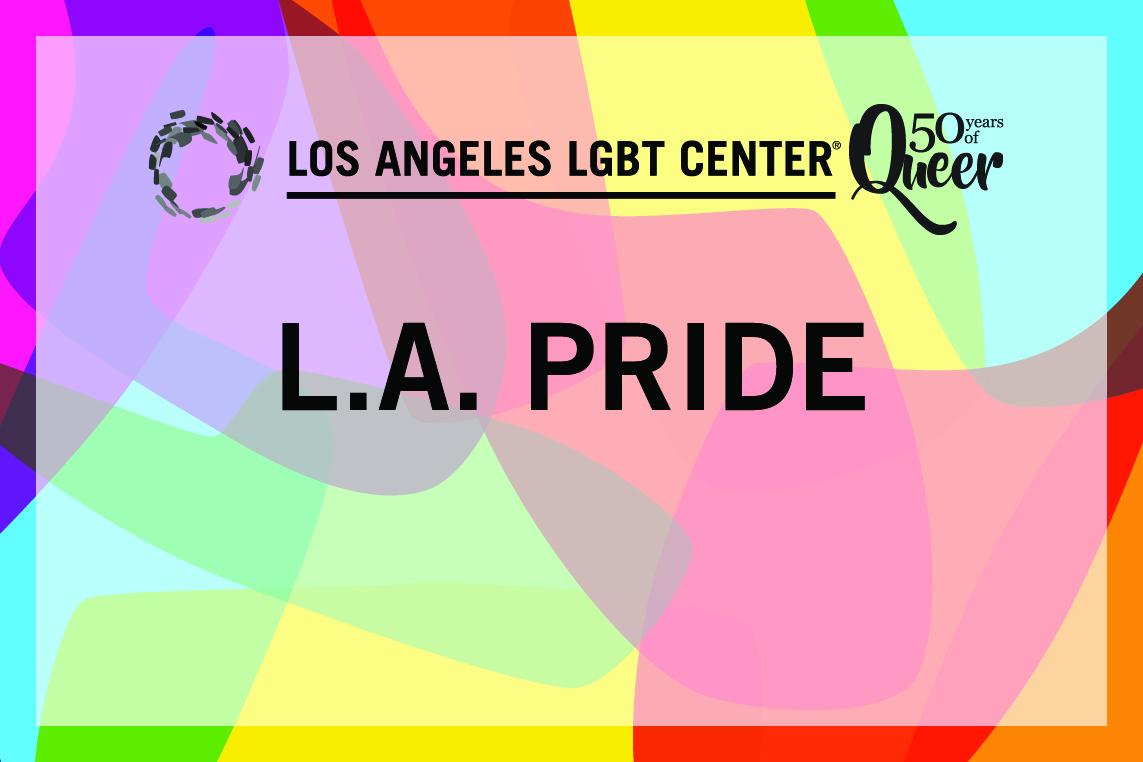 L.A. Pride