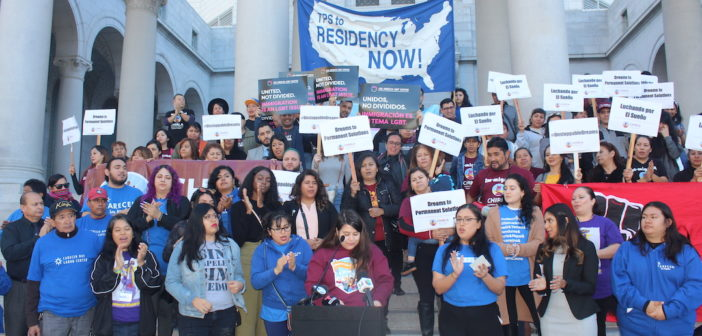 Stepping Up for the DREAM Act