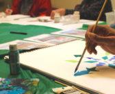 Center's Art Lab Provides Safe, Creative Space for LGBT Seniors