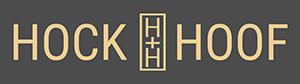 Hock+Hoof Logo