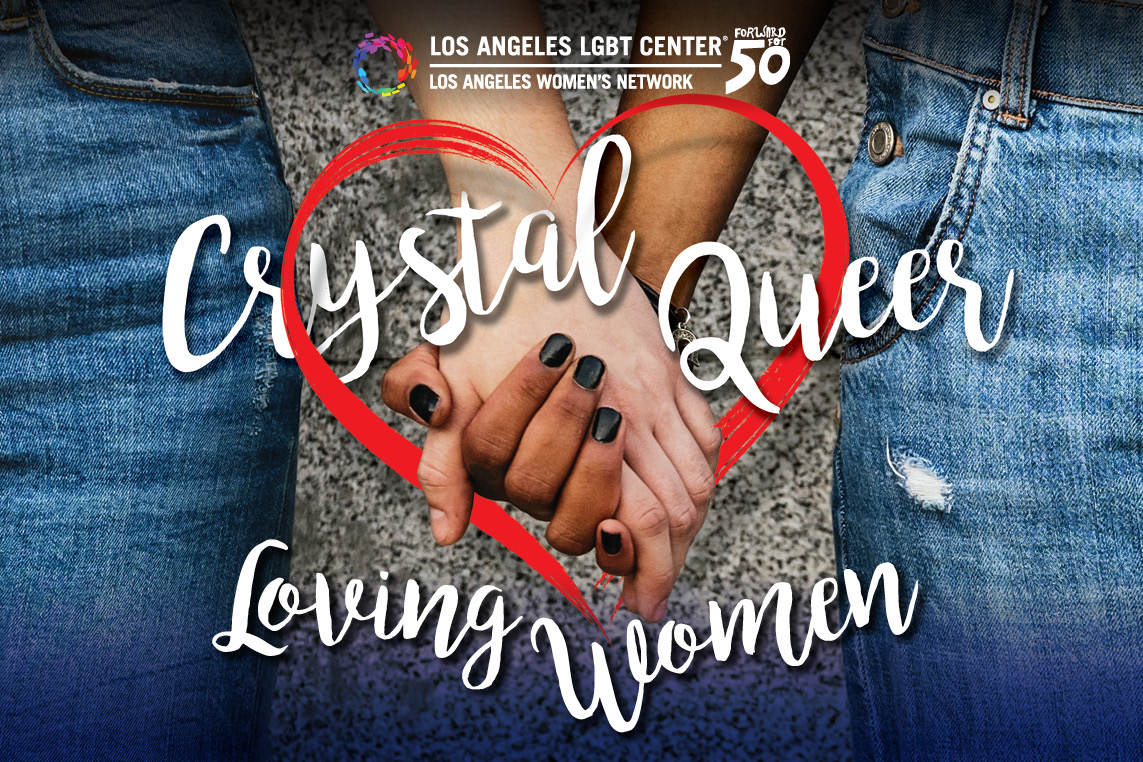 Crystal Queer Loving Women