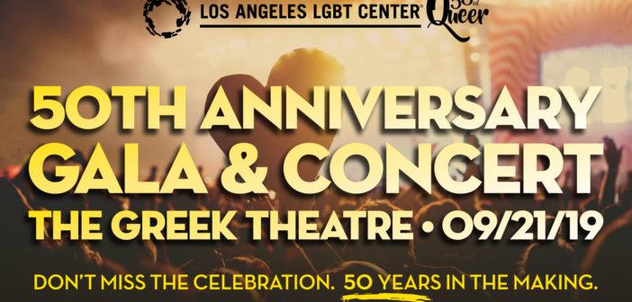 50th Anniversary Gala & Concert