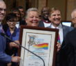 LGBT Heritage Month Honor
