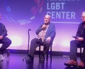 LGBT Seniors Share Powerful Memories of Stonewall