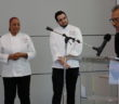 Culinary Arts Program Graduation