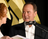 Adam Schiff Joins Center Leaders Past and Present at 50th Anniversary Dinner