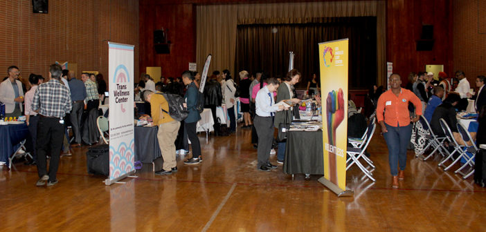 Job Fair for Trans, Non-Binary, and Intersex People on Nov. 7