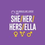 She/Her/Hers/Ella