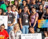 Spirit Day: Stand Up for Our LGBTQ Youth Every Day