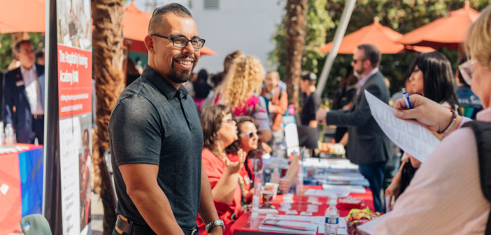 Job Fair Draws More Than 250 Trans, Nonbinary, and Intersex People