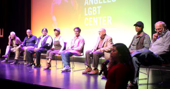 LGBT Senior Veterans Open Up in 'Our Service, Our Stories'