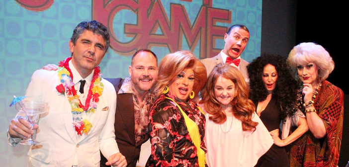 The MisMatch Game Enjoys Biggest Crowd Ever — Heading to $150,000 Fundraising Milestone