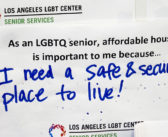 Center's LGBT Senior Affordable Housing Lottery Results Coming Soon