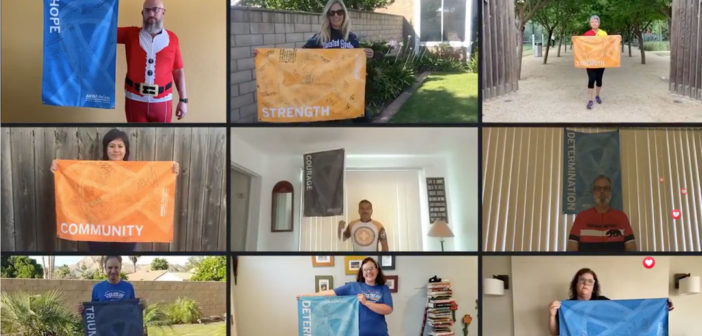 The First-Ever Virtual AIDS/LifeCycle@HOME Begins Amid National Unrest