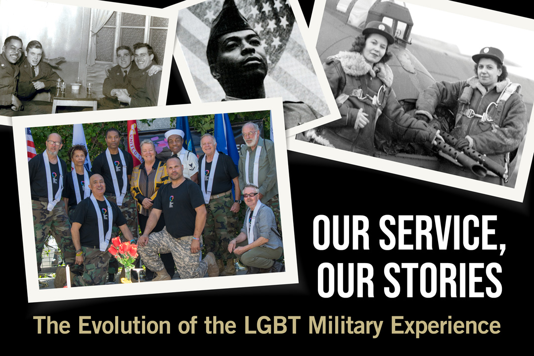 Our Service, Our Stories