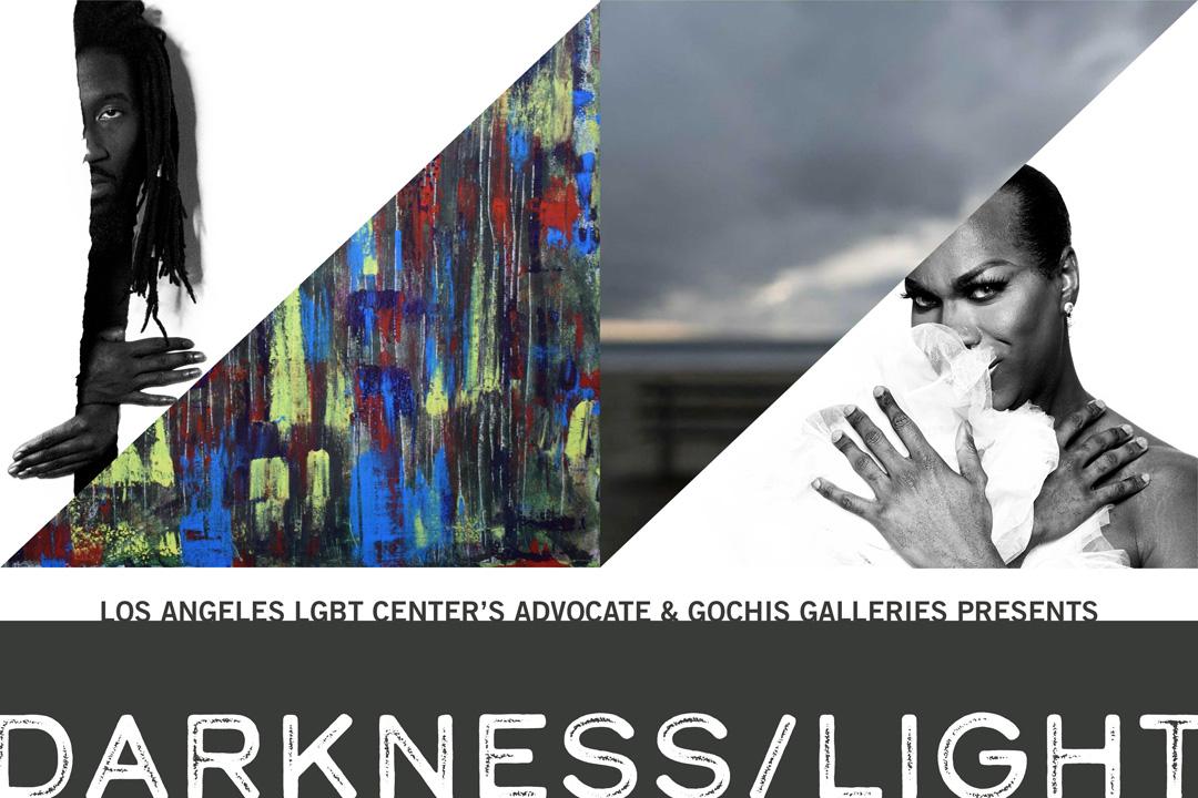 Darkness/Light