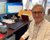 As he Moves on to a New Role, Dr. Robert Bolan Looks Back at 25 years as Chief Medical Officer at the Center