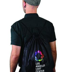 Los Angeles LGBT Center Backpack